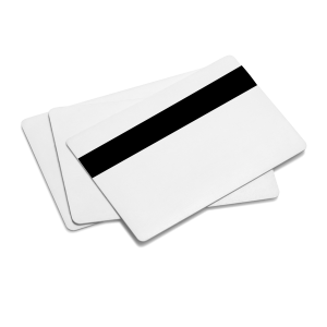 Karty magnetyczne HiCo