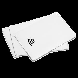 Karty ICODE SLI X