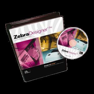 Zebra Designer Pro v.2