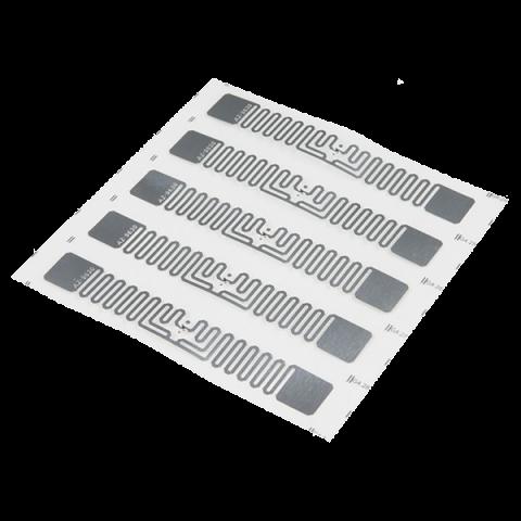 Zastosowanie RFID w magazynie