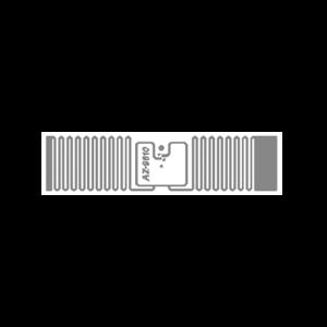 Tag UHF wet inlay Alien H3 AZ9610
