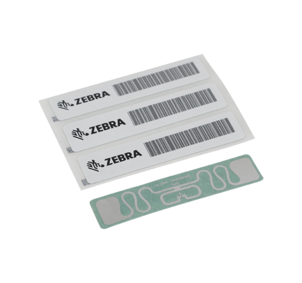 Etykiety Zebra RFID 97x15mm